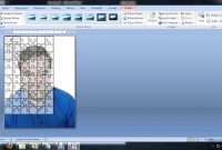 How To Create Jigsaw Puzzles In Microsoft Word Powerpoint Or throughout Jigsaw Puzzle Template For Word