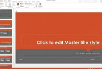 How To Customize Powerpoint Templates  Youtube within How To Edit A Powerpoint Template