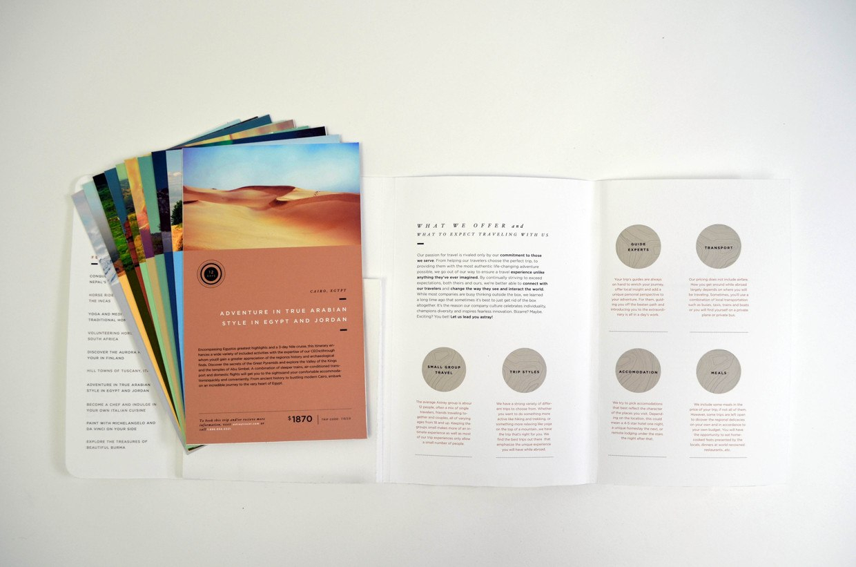 How To Design A Stunning Brochure  Expert Tips And Templates Inside Fancy Brochure Templates