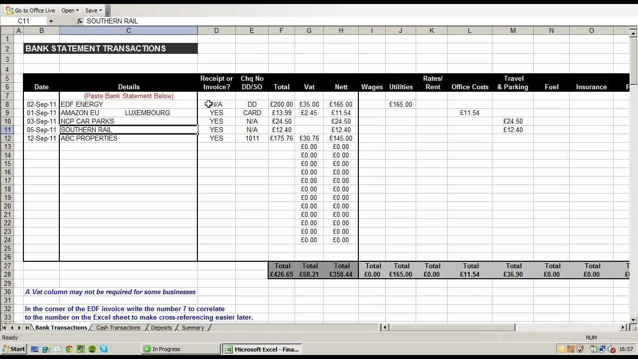 How To Do An Expense Report On Excel  Papakcmic With Regard To Expense Report Template Excel 2010
