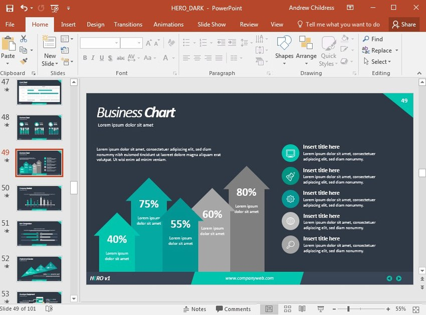How To Edit Powerpoint Ppt Slide Template Layouts  Quickly Pertaining To How To Edit Powerpoint Template