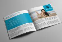 How To Layout Brochure Design  Adobe Illustrator Tutorial  Youtube for Adobe Illustrator Tri Fold Brochure Template