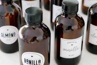 How To Make Instant Pot Vanilla Extract  Recipe  Food  Homemade Inside Homemade Vanilla Extract Label Template