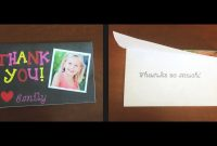 How To Make X Foldable Cards With Ms Word  Youtube within Foldable Card Template Word
