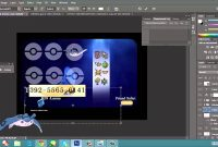 How To Make Your Own Trainer Card  Tutorial  Youtube intended for Pokemon Trainer Card Template