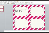 How To Work With Editable Task Card Templates  Youtube intended for Task Card Template