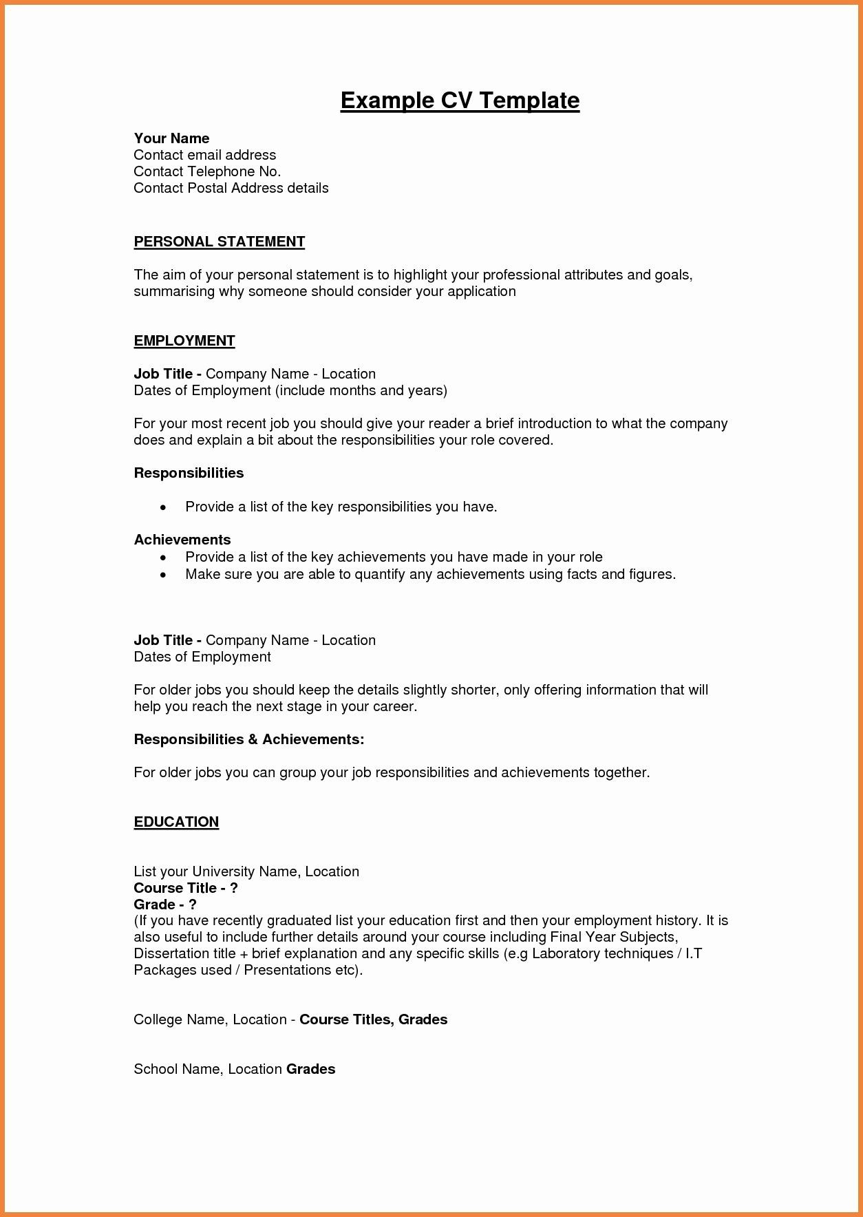 How To Write Business Profile Template Valid Personal Profile Throughout Personal Business Profile Template