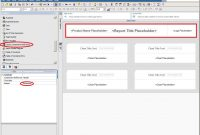 Ibm Business Analytics Proven Practices How To Implement A within Cognos Report Design Document Template