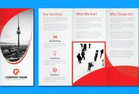 Illustrator Tutorial  Tri Fold Business Brochure  Youtube intended for Adobe Illustrator Tri Fold Brochure Template