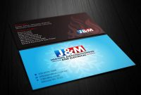 Image Result For Business Card Ideas For Hvac And Electrical throughout Hvac Business Card Template