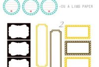 Images Of Amscan Imprintable Card Template  Elcarco inside Imprintable Place Cards Template