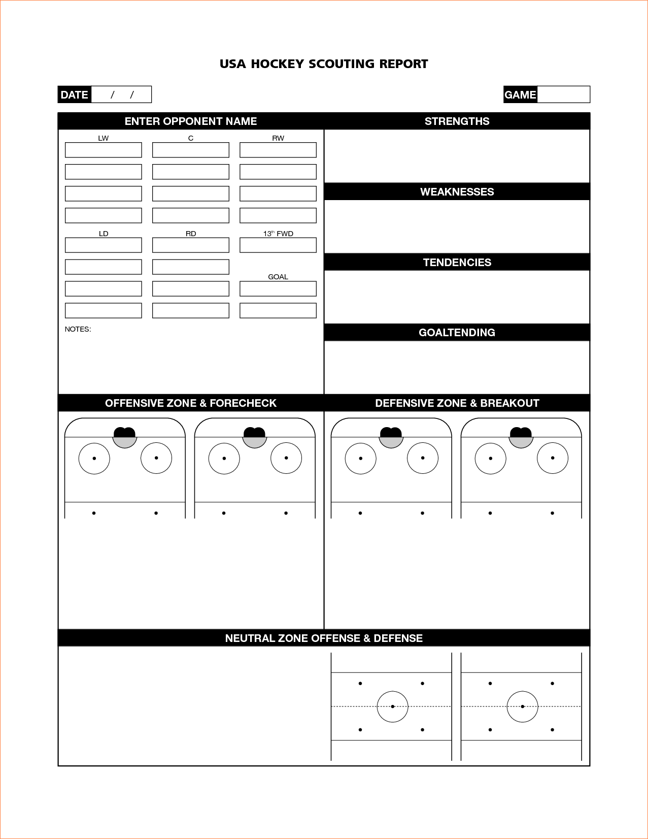 Images Of College Basketball Scouting Report Template  Bfegy Inside Basketball Player Scouting Report Template