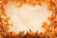 Images Of Free Powerpoint Template Fall Harvest  Zeept in Free Fall Powerpoint Templates