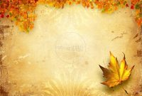 Images Of Free Powerpoint Template Fall Harvest  Zeept with Free Fall Powerpoint Templates