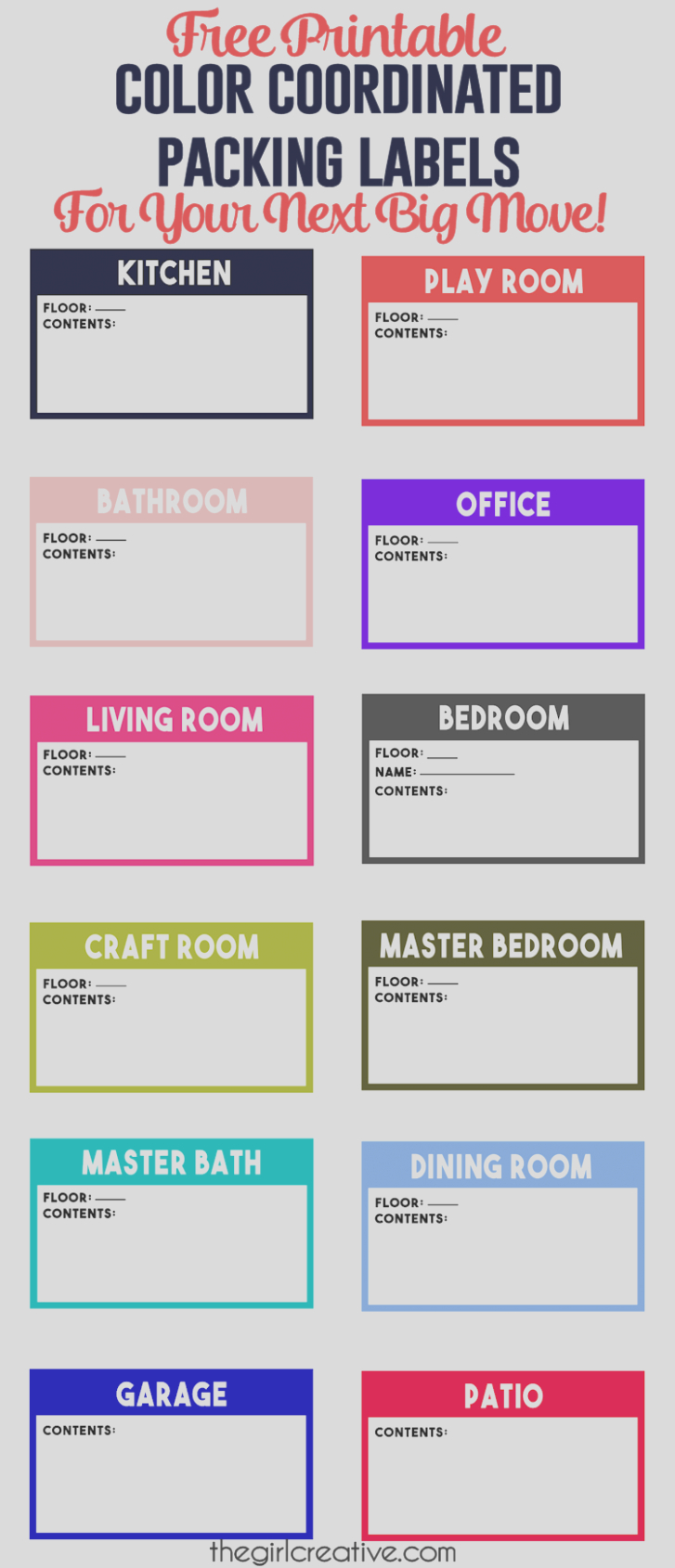 Images Of Moving Box Label Template Cool Printable Moving Box With Moving Box Labels Template