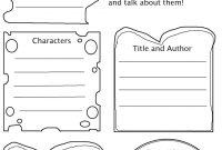Images Of Sandwich Summary Template  Bfegy throughout Sandwich Book Report Template