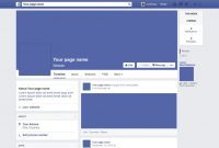 In Case Blank Facebook Page Template Ideas For Word Great Images with regard to Html5 Blank Page Template