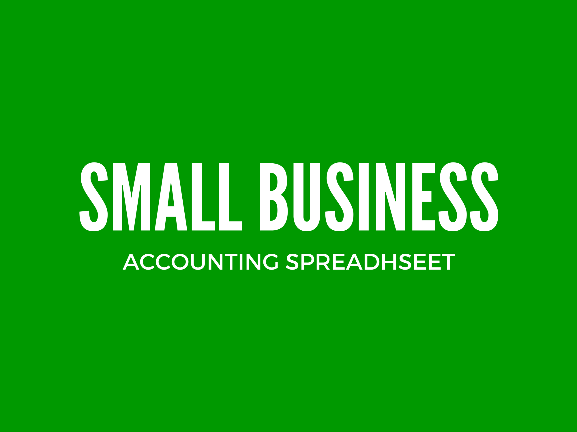 Income And Expenditure Template For Small Business  Excel In Business Accounts Excel Template