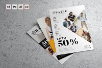 Indesign Flyer Templates Top  Indd Flyers For   Designercandies within Pop Up Brochure Template