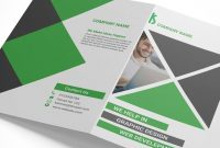 Indesign Tutorial Creating A Bi Fold Brochure In Adobe Indesign And Regarding Adobe Indesign Tri Fold Brochure Template