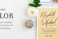 Indian Wedding Invitations  Match Your Color  Style Free in Indian Wedding Cards Design Templates