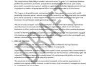 Information Sharing Agreement with regard to Information Sharing Agreement Template