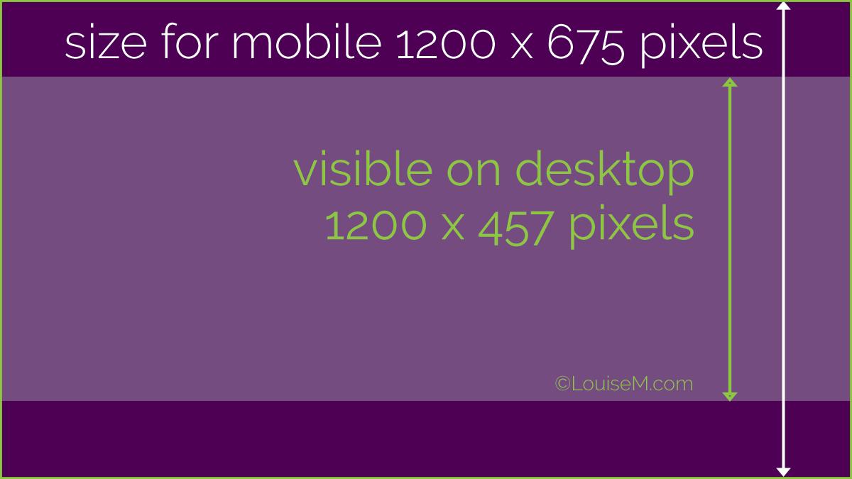 Ingenious Facebook Cover Photo Mobiledesktop Template Throughout Facebook Banner Size Template