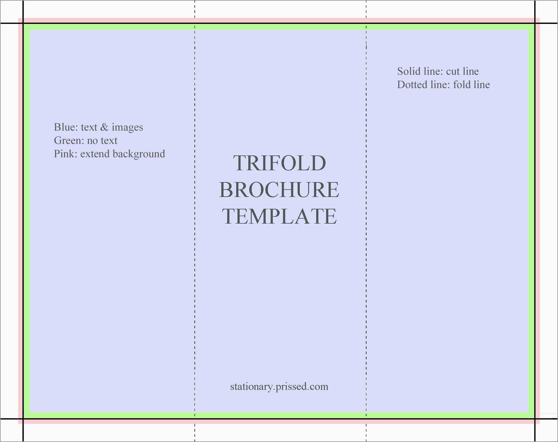Inspirational Free Tri Fold Brochure Template Google Docs  Best Of Inside Science Brochure Template Google Docs