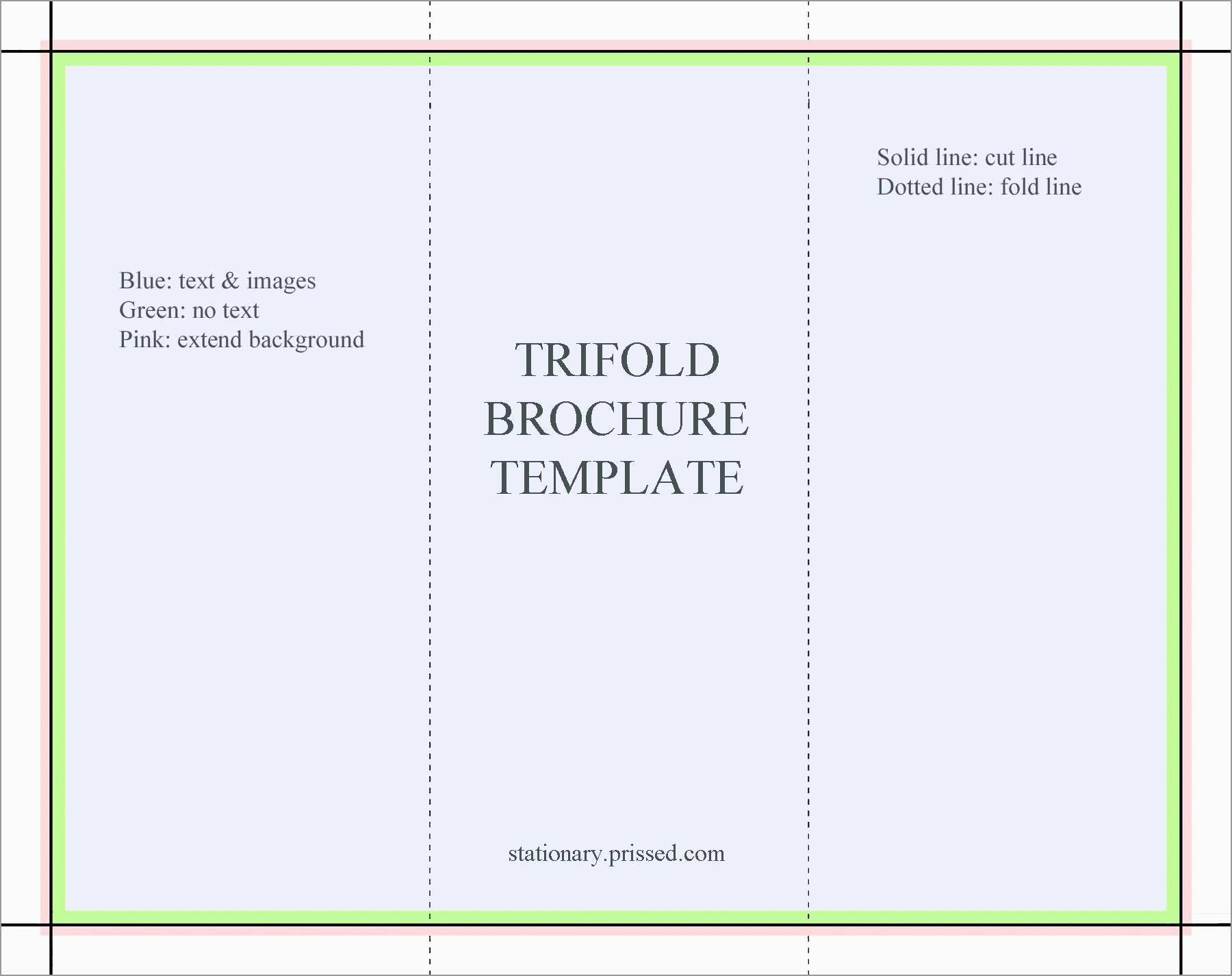Inspirational Free Tri Fold Brochure Template Google Docs  Best Of With Brochure Templates Google Drive