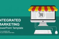Integrated Marketing Communications Powerpoint Template  Slidemodel throughout Powerpoint Templates For Communication Presentation
