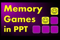 Interactive Games With Triggers In Powerpoint  Download And regarding Powerpoint Template Games For Education
