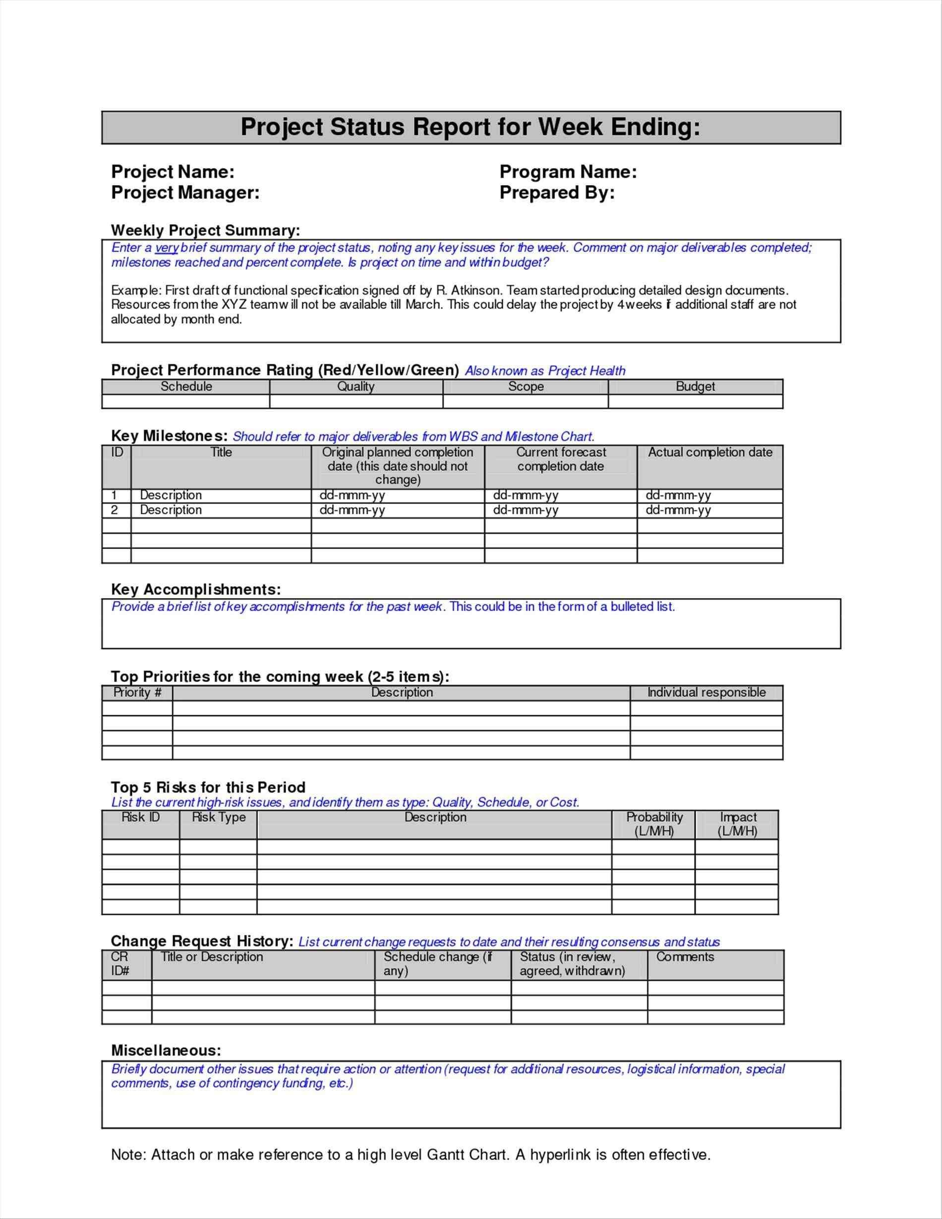 Interior Design Project Timeline  Project Timeline  Project Status Within Technical Service Report Template