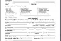 Investigation Report Template Doc Cool Private Investigator Report intended for Investigation Report Template Doc