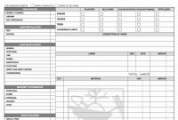 Invoice Gardening Template Example Forms Sample Filename Colorium for Gardening Invoice Template