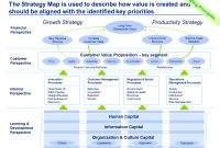 It Strategic Plan Template  Simple Strategic Plan Template Ex inside Mckinsey Business Case Template