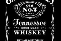 Jack Daniels Label  Bing Images  Vintage Labels  Jack Daniels for Blank Jack Daniels Label Template