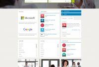 Job Board  Business Directory Website Template  Joomlamonster throughout Business Listing Website Template