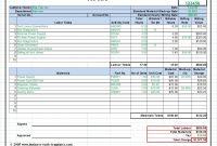 Job Card Format Excel Sheet  Icardcmic with Sample Job Cards Templates