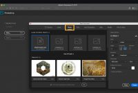 Jumpstart Your Designs With Photoshop Templates  Adobe Photoshop regarding Adobe Photoshop Banner Templates