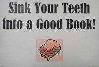 Katie's Klassroom Sandwich Book Report Th  Th Grade pertaining to Sandwich Book Report Template
