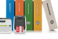 Label Makers  Label Printers  For Home  Office  Brother intended for Brother Label Printer Templates