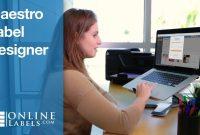 Label Software  Maestro Label Designer® Software  Label Templates for Maestro Labels Templates