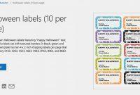 Labels Per Sheet Template Word New Labels  Per Page Ukranochi with Labels 8 Per Sheet Template Word