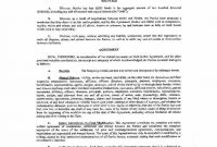 Landlord Tenant Settlement Agreement Lovely Settlement Agreement And for Settlement Agreement And Release Of All Claims Template
