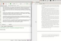 Latex Programming    Making Your Own Thesisreport Template Part  Of pertaining to Latex Template For Report