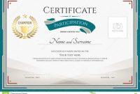 Leadership Award Certificate Template  Mandegar intended for Leadership Award Certificate Template