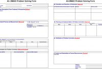 Lean Manufacturing  Six Sigma  A And Dmaic – Improving The pertaining to Dmaic Report Template