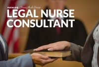 Legal Nurse Consultant Guide  Nurse inside Legal Nurse Consultant Report Template