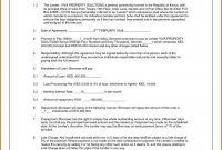 Legal Simple Collateral Loan Agreement Template  Id Opendata within Collateral Loan Agreement Template