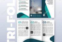 Letter Size Tri Fold Brochure Template Download intended for Letter Size Brochure Template